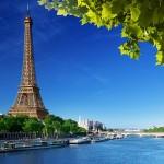 Phần 1: Thơm mùi Paris!