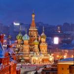 Du lịch châu Âu phần 4: Nước Nga – Moscow thực và mơ