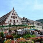 Freiburg – Thành phố của sự ấm áp và thanh bình