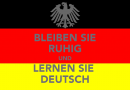Học tiếng Đức: đừng bỏ qua những chi tiết nhỏ!