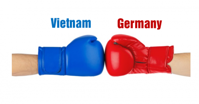 germany vs vietnam