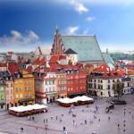 Ba Lan- Những trải nghiệm hiếm có