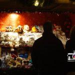 Chợ giáng sinh ở Kiel