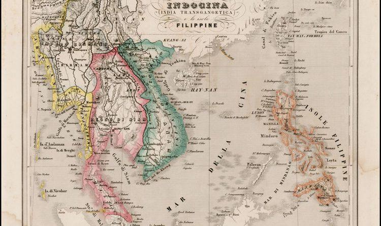 Người Việt với biển và quá trình xác lập chủ quyền biển đảo của Việt Nam