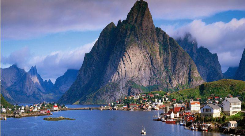 Những điểm đến ở châu Âu – Nơi bạn có thể đến thăm bất cứ lúc nào (P3)