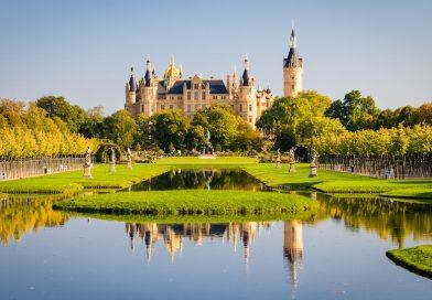 10 điểm đến tuyệt vời nhất ở miền Bắc nước Đức