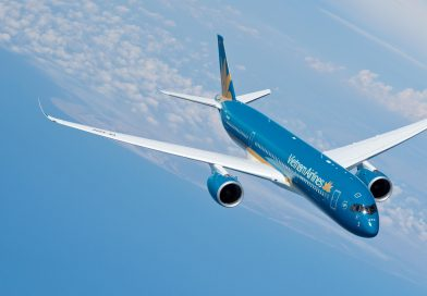 Việt Nam Airlines tăng tần suất bay đến Việt Nam
