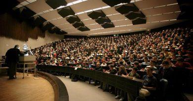 25 trường đại học tốt nhất nước Đức
