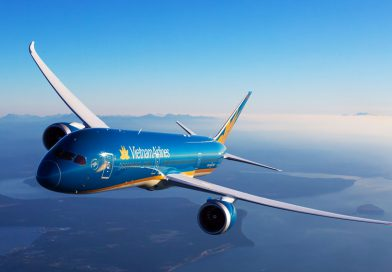 """""""Vi vu trời Âu – Trải nghiệm hấp dẫn"""" cùng Vietnam Airlines"""
