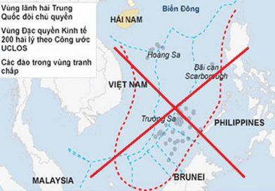 Bằng chứng lịch sử cổ xưa của cư dân trên lãnh thổ Việt Nam và Đông Nam Á trên biển Đông