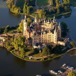 10 Tòa lâu đài nổi tiếng nhất nước Đức