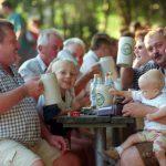 6 điều kỳ lạ những người Đức hay làm trong mùa hè