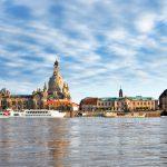 Dresden Neustadt và các vùng phụ cận