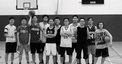 Đội bóng rổ sinh viên Hamburg (Hamburger Seelöwen Basketball)