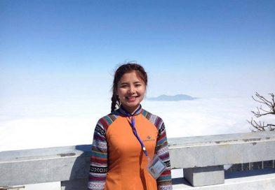 Cô gái người Dao đỗ học bổng thạc sĩ tiền tỉ của Đức