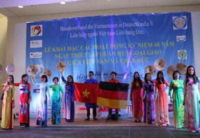 Người Việt trong mắt người Đức
