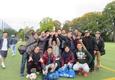 Giải bóng đá sinh viên, thanh niên Goettingen  mở rộng