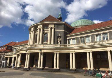 Hội thảo dành cho sinh viên nghiên cứu về Đông Nam Á ở Trường Đại học Hamburg lần thứ nhất