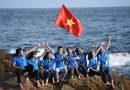Sinh viên với biển, đảo Tổ Quốc năm 2017