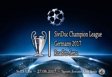 Giải bóng đá Cúp SiviDuc 2017