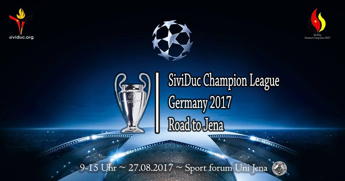 Cup SiviDuc 2017