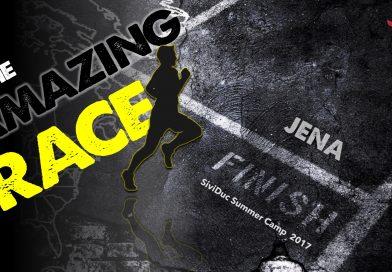 Jena Amazing Race – SiviDuc Sommer Camp Jena 2017