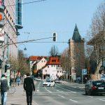 Jena-Thành phố sinh viên và khoa học!
