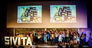 Thông cáo báo chí và lời cảm ơn của Ban tổ chức Hội trại thanh niên và sinh viên Việt Nam tại CHLB Đức SiviDuc 2017