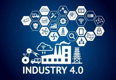 Start-up trong quá trình công nghiệp hoá 4.0
