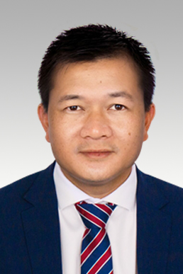Mr. Le Hong Hai _ CEO FPT GERMANY
