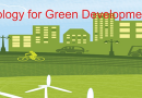 Call for papers for the Workshop on technology for green development on 05.10.2018