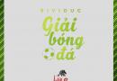 Giải Bóng đá Sinh viên Việt Nam tại CHLB Đức – cúp Sividuc 2018