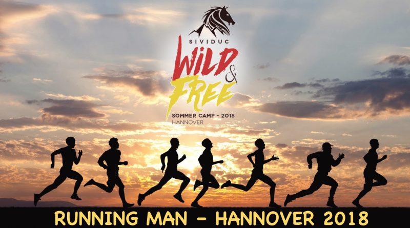 hannover PR_running man