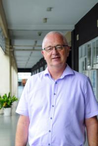 Herrn Präsidenten Prof. Dr. Tomas Benz