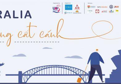 Australia – Cùng Cất Cánh